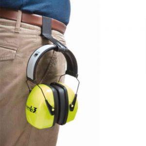 Nosač slušalica Belt Clip