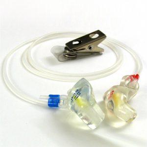 Personalizirani čepići za uši ECO