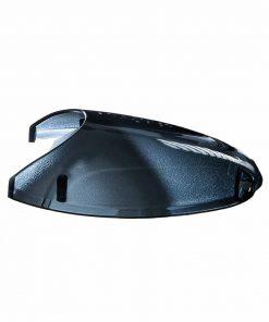 Poklopac ventila membrane za zaštitnu masku