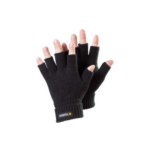 Akrilna rukavica sa odrezanim prstima. Sprječava kontakt sa hladnoćom