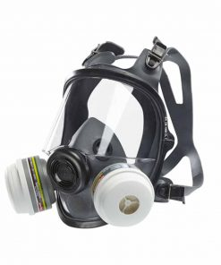 Zaštitna cjeloobrazna maska N5400