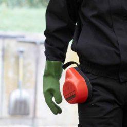Zaštitna evakuacijska maska