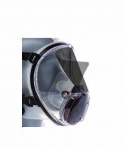 Zaštitna folija za cijeloobraznu masku
