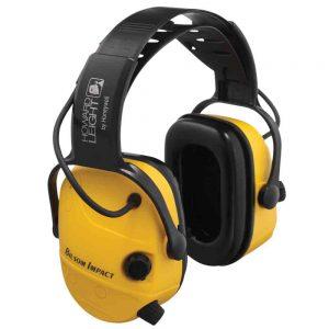 Zaštitne slušalice protiv buke Impact Headband