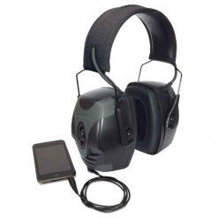 Zaštitne slušalice protiv buke Impact Pro