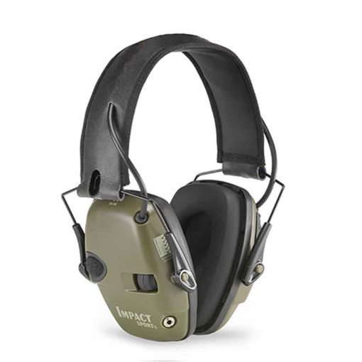 Zaštitne slušalice protiv buke Impact Sport