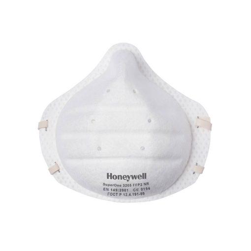 jednokratni respirator FFP2 bez ventila