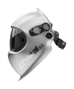 Automatska maska za zavarivanje Optrel Crystal2.0-silver-1