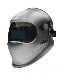 Automatska maska za zavarivanje Optrel Crystal2.0 silver