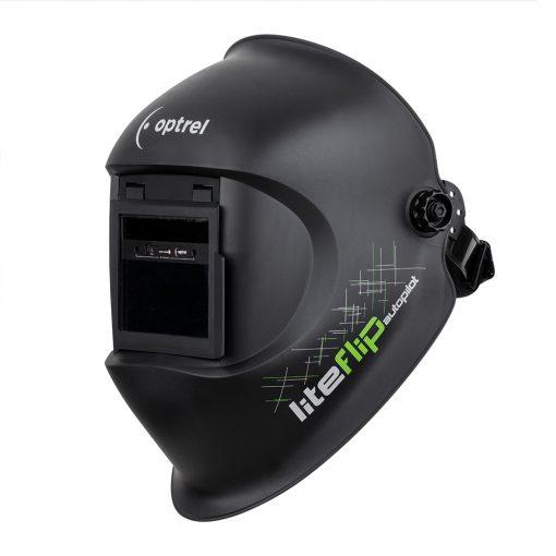 Automatska maska za zavarivanje Optrel Liteflip Autopilot Black main