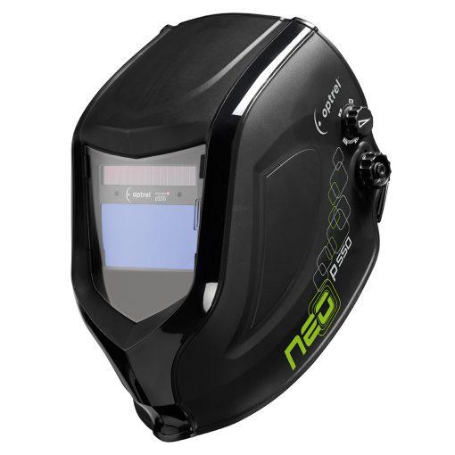 Automatska maska za zavarivanje Optrel NEO p550 Black main