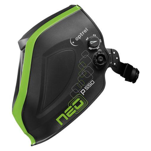 Automatska maska za zavarivanje Optrel NEO p550 Green side