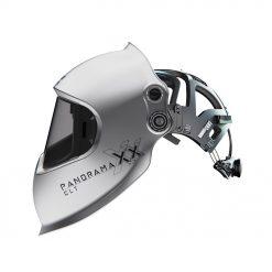 Automatska maska za zavarivanje Optrel Panoramaxx CLT Silver