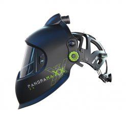 Automatska maska za zavarivanje Optrel Panoramaxx2.5 PAPR