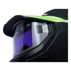 Automatska maska za zavarivanje Optrel Weldcap ADF