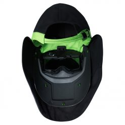 Automatska maska za zavarivanje Optrel Weldcap back