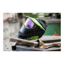 Automatska maska za zavarivanje Optrel Weldcap foto 1