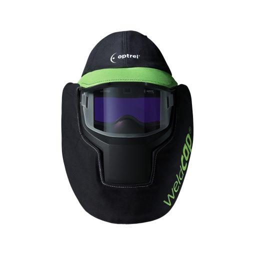 Automatska maska za zavarivanje Optrel Weldcap front