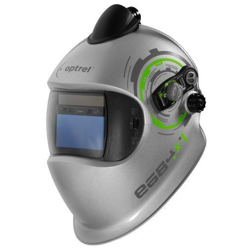 Automatska maska za zavarivanje Optrel e684 PAPR (pripremljena za e3000)
