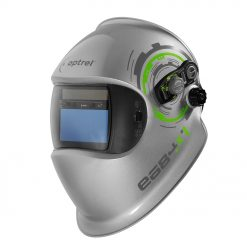 Automatska maska za zavarivanje Optrel e684 silver