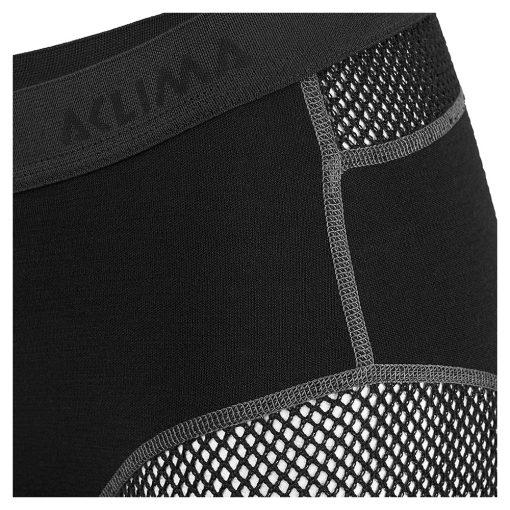 103688-123 103688-123 Aclima WoolNet Original ženske kratke tajice detalj