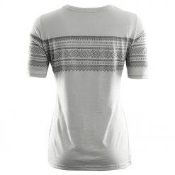 102525-244 Aclima DesignWool Marius T-shirt ženska majica kratkih rukava back