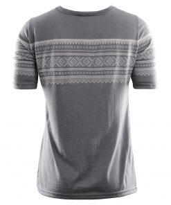 102525-245 Aclima DesignWool Marius T-shirt ženska majica kratkih rukava back