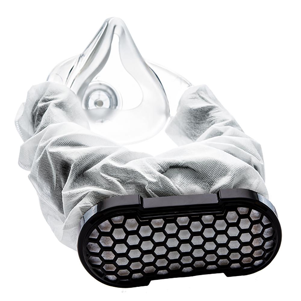 PAF-0049 zaštita CleanSpace respiratora (za velike filtere)