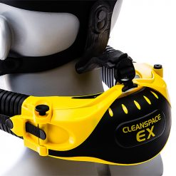 PAF-0075 CleanSpace nosač za kacigu