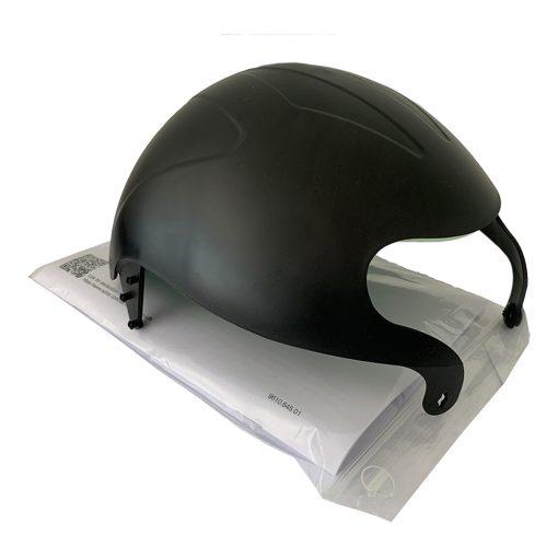 5002.840 Optrel bumpcap black