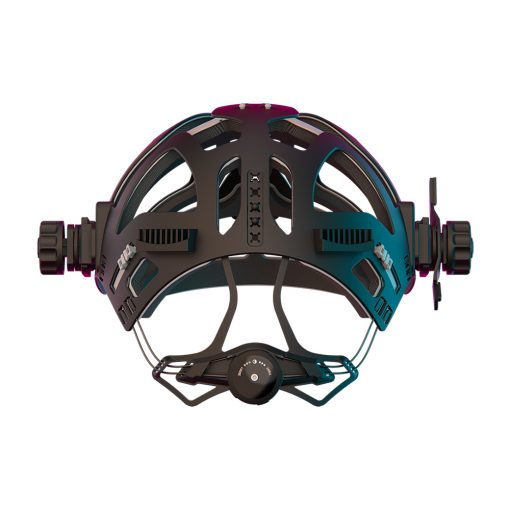 5003.290 Optrel nosač za glavu IsoFit black back