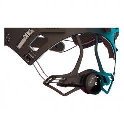 5003.290 Optrel nosač za glavu IsoFit black detalj