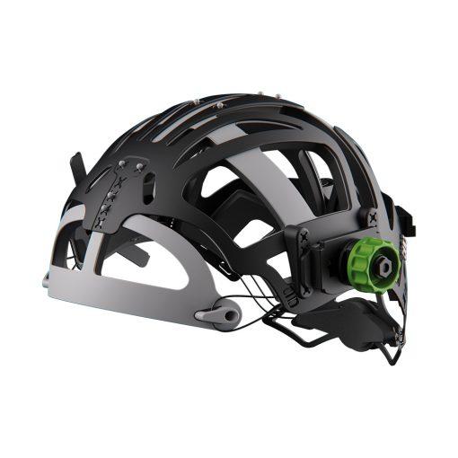 5003.291 Optrel nosač za glavu IsoFit green