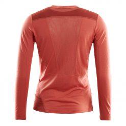 104675-240 Aclima LightWool ženska majica dugih rukava Sport back