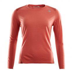104675-240 Aclima LightWool ženska majica dugih rukava Sport front