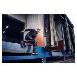 Jalas 7168 Zenit Evo Easyroll S3 SRC niske radne cipele 2
