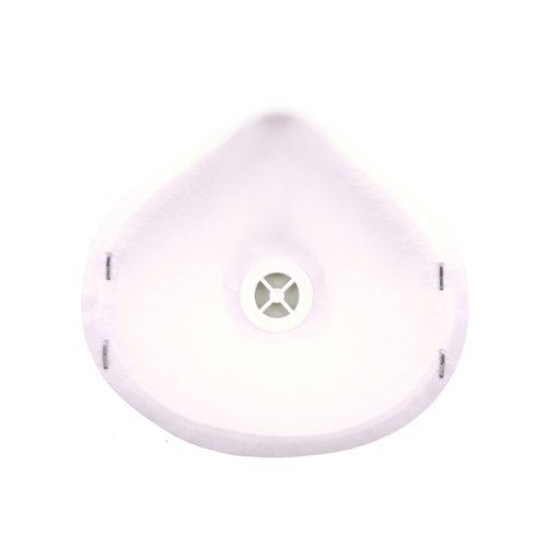Respirator - jednokratna maska FFP2 V MB20 -4