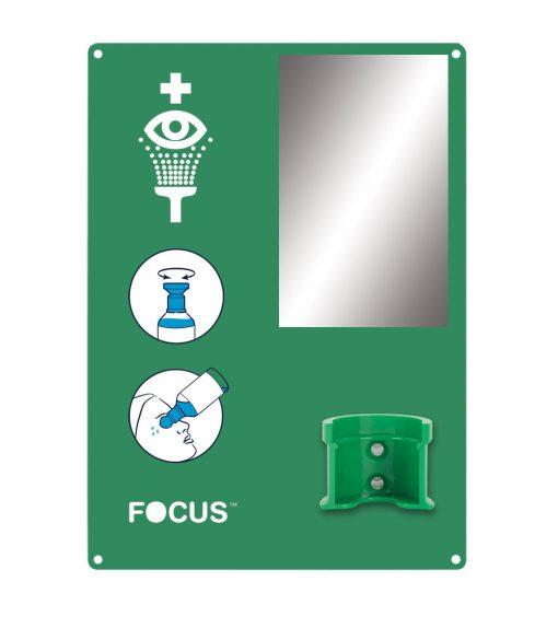 nosač boce za ispiranje očiju FOCUS