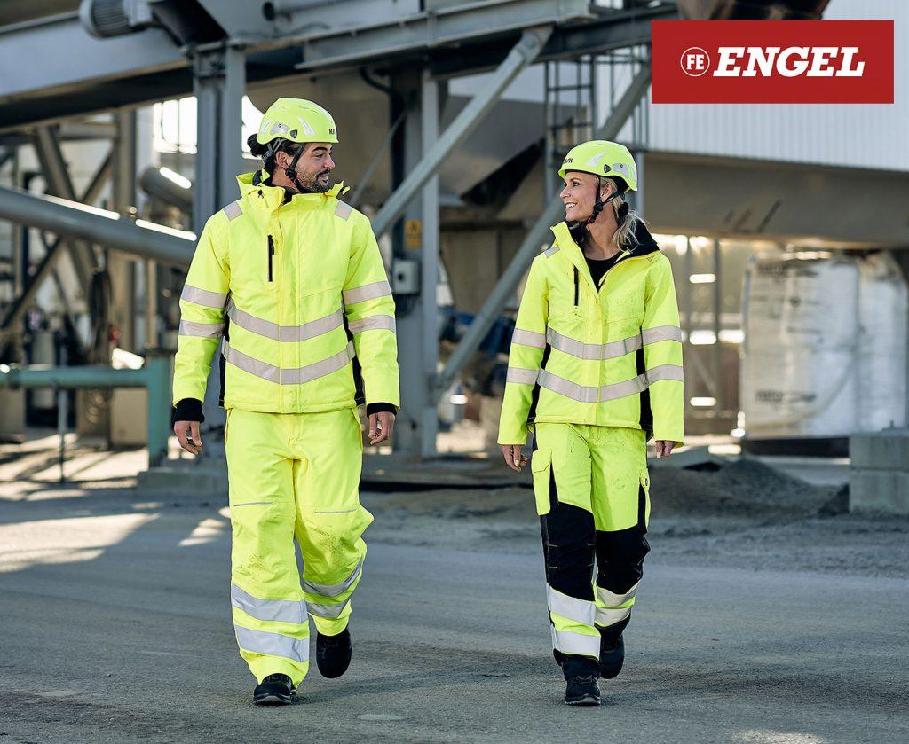 radna zaštitna odjeća Engel Workwear