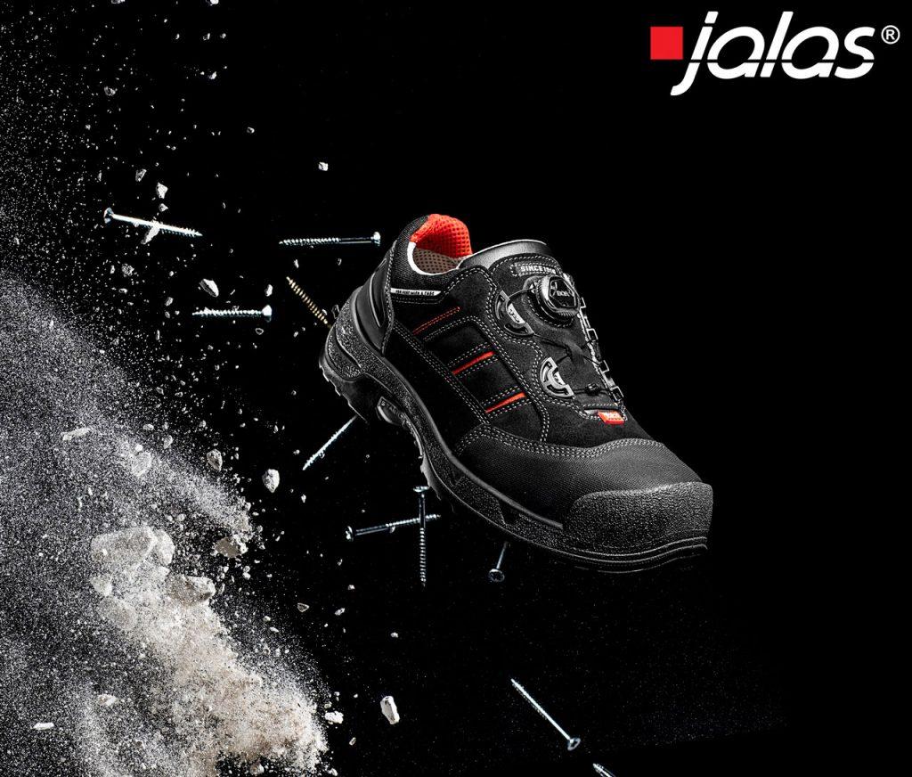 zaštitne cipele Jalas