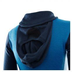 104078-263 Aclima WarmWool ženska hoodie dugih rukava sa zipom kapuljača 2