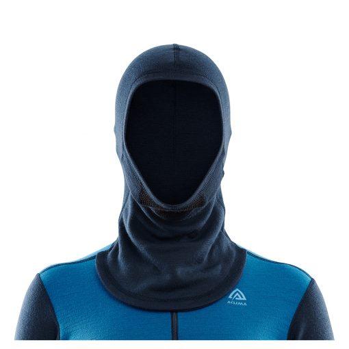 104078-263 Aclima WarmWool ženska hoodie dugih rukava sa zipom kapuljača 3