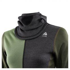104078-284 Aclima WarmWool ženska hoodie dugih rukava sa zipom kapuljača 1