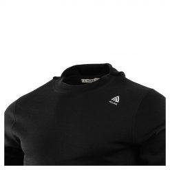 106754-123 Aclima WarmWool muška hoodie dugih rukava detalj