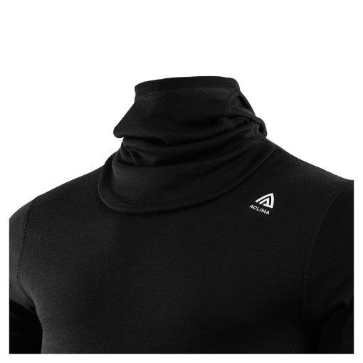 106754-123 Aclima WarmWool muška hoodie dugih rukava kapuljača 1