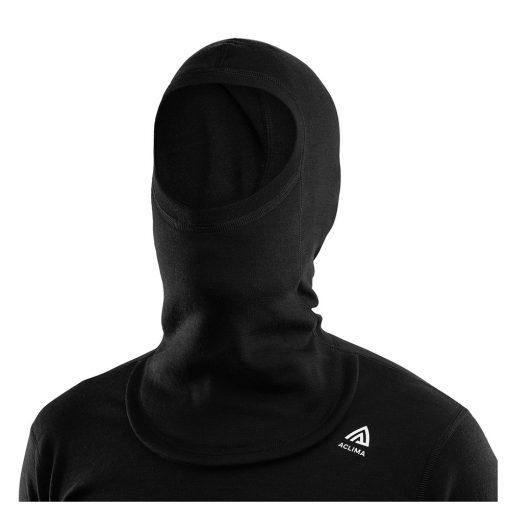 106754-123 Aclima WarmWool muška hoodie dugih rukava kapuljača 2